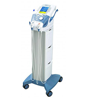 Vectra Genisys Electrotherapy combo